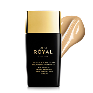 Radiance Foundation Broad Spectrum SPF 20