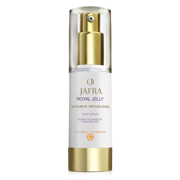 Royal Jelly Vitamin Infusions Spot Serum with Vitamin C