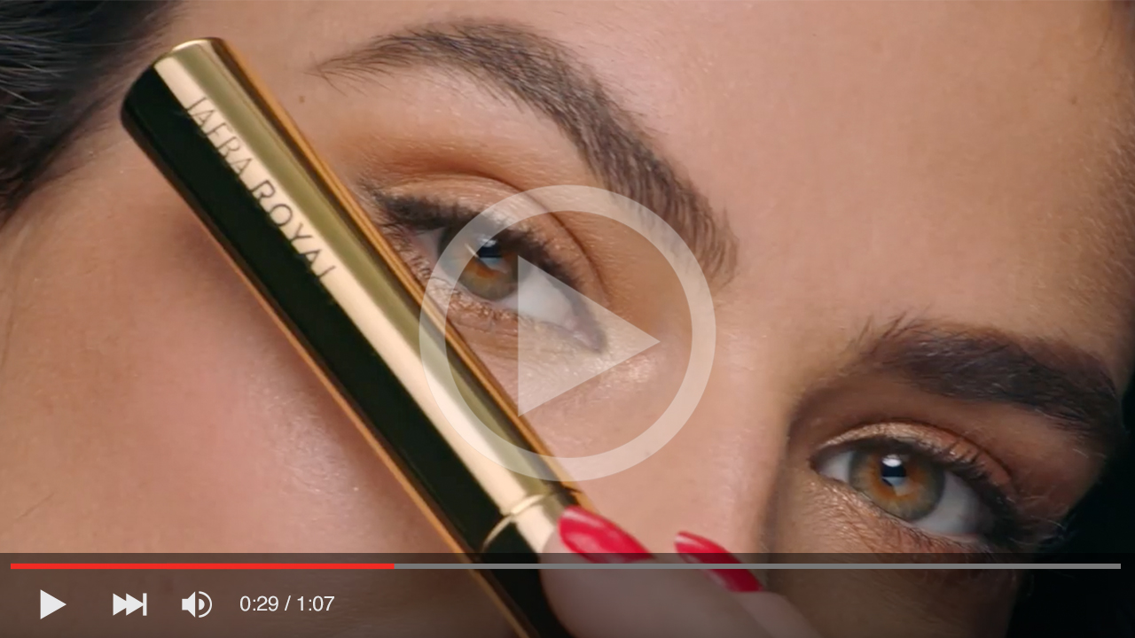 JAFRA ROYAL Luxe Lash Mascara