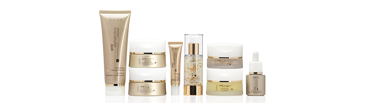 CATEGORY BANNER SKINCARE GOLD DYNAMICS