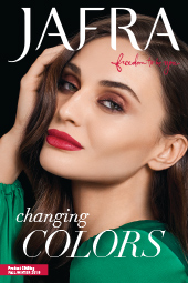 JAFRA Product Catalog - Fall/Winter 2019