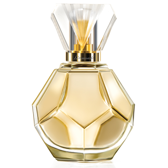 JAFRA Diamonds EDP
