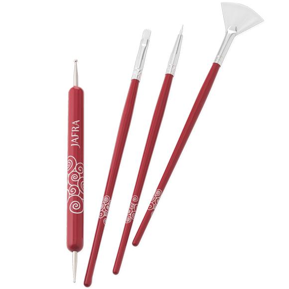 Nail Art Tool Kit Nail Tools Brushes Tools Makeup