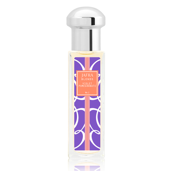 JAFRA Blends - Violet & Pomegranate EDT
