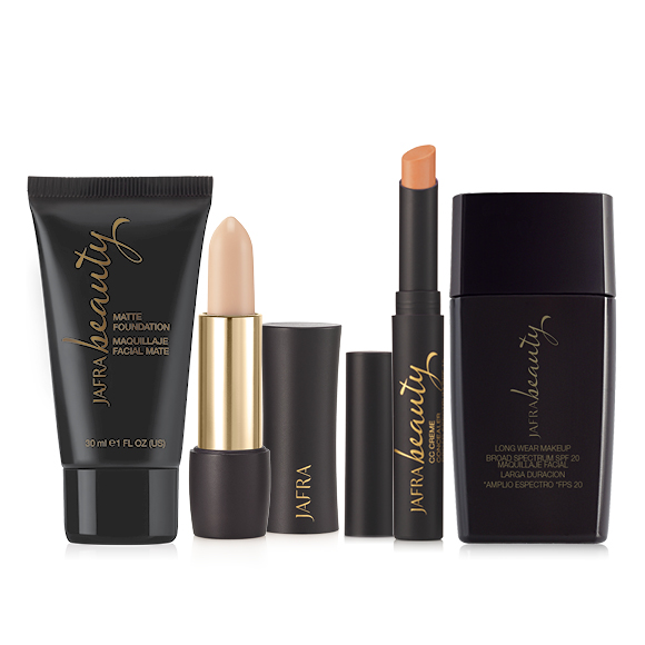 JAFRA Beauty Face Duo