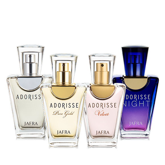 Adorisse Fragrances