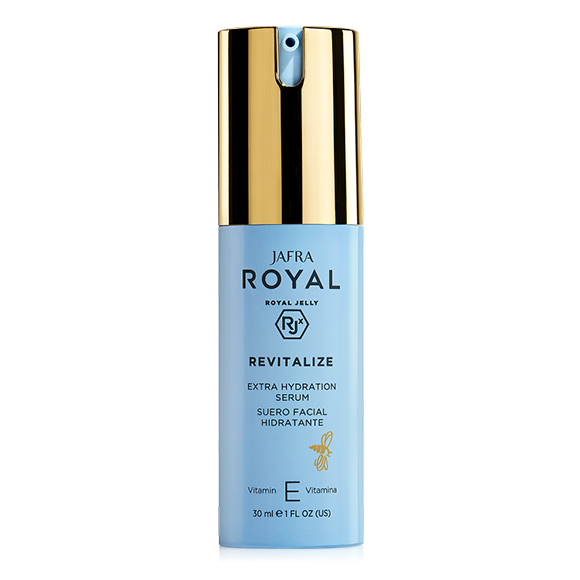 Revitalize Extra Hydration Serum