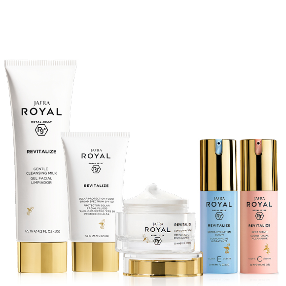 Revitalize Ritual with Créme