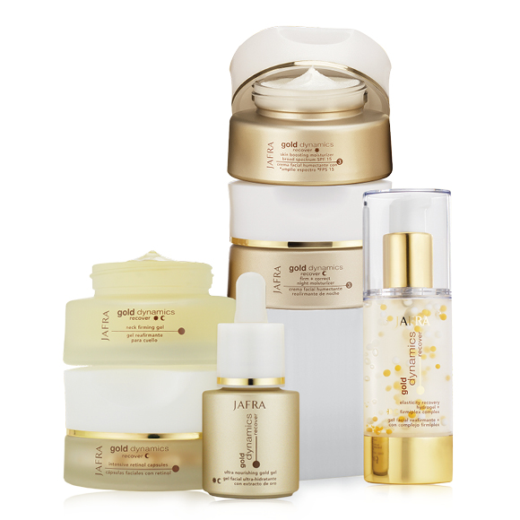 Gold Dynamics Treatment Trio + Free Gift