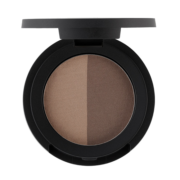 Brow Powder Duo - Warm Brunette