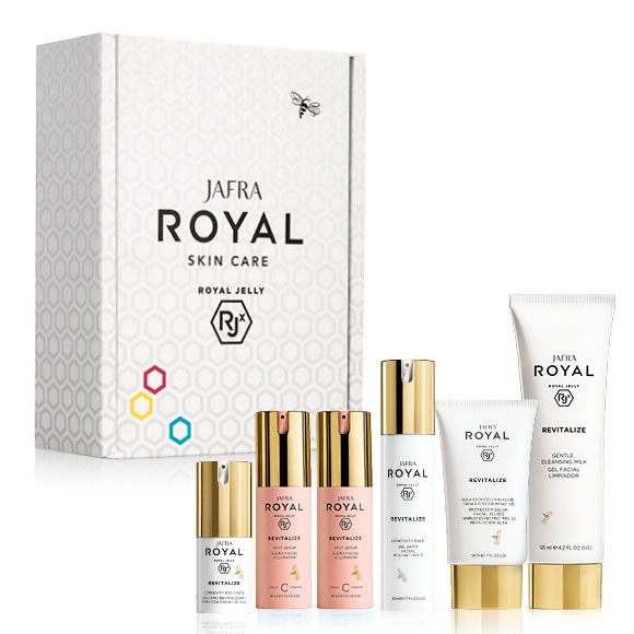 Revitalize Balm C/C Subscription Box