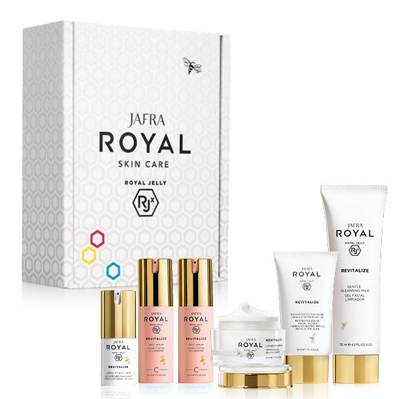 Revitalize Crème C/C Subscription Box
