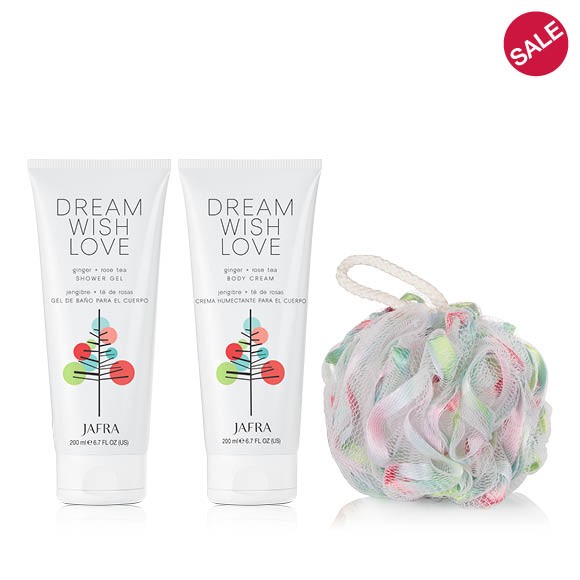 Dream Wish Love Collection Duo