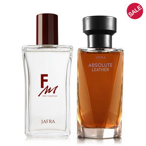 Men's Fragrance Duo
