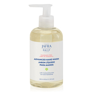 JAFRA DAILY Unscented Hand Soap