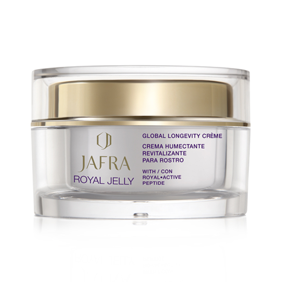 Royal Jelly Global Longevity Crème