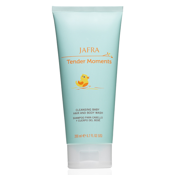 Tender Moments Cleansing Baby Hair and Body Wash