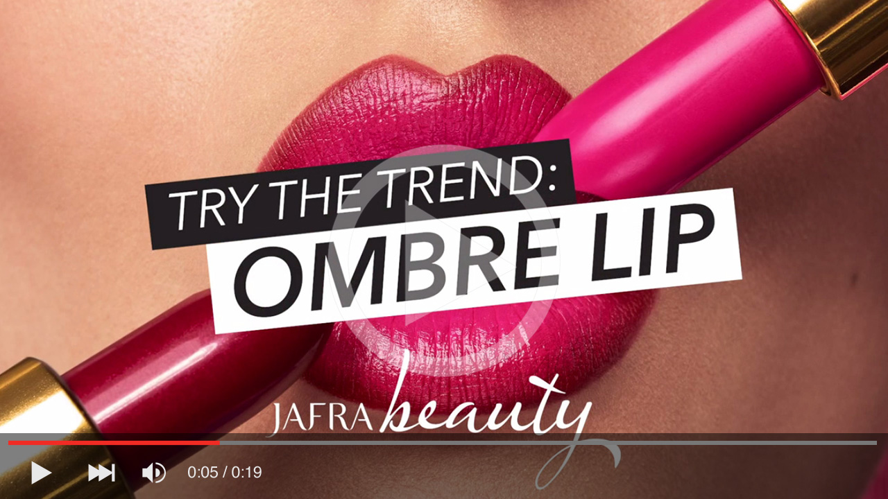 Try the Trend: Ombre Lip