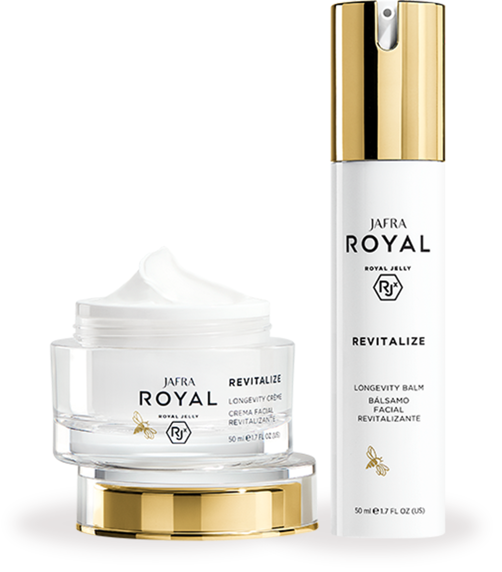 Royal Jelly Reviatlize Product Picture.